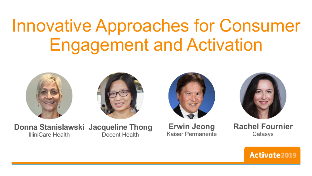 Innovative Approaches for Consumer Engagement and Activation